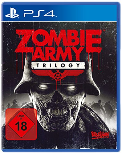 NBG PS4 Zombie Army Trilogy
