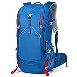 Best External Frame Backpacks - TAK 30L External Frame Rucksack,Hiking Backpack,56 x 35 Review