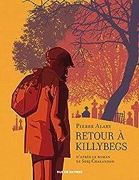 Retour à Killybegs (BD) par Pierre Alary