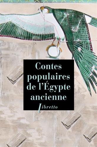 Contes populaires de l'Egypte ancienne par Gaston Maspero