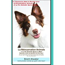 La Reincarnation Animales et La Vie Animale Apres La Mort: Reponses a toutes les Questions de votre Coeur!