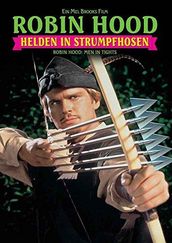 Robin Hood - Helden in Strumpfhosen (Strumpfhose-video)