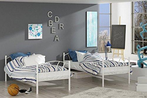 Etagenbett Metall Mit Couch : ▷ etagenbett fuer erwachsene vergleichstest oct