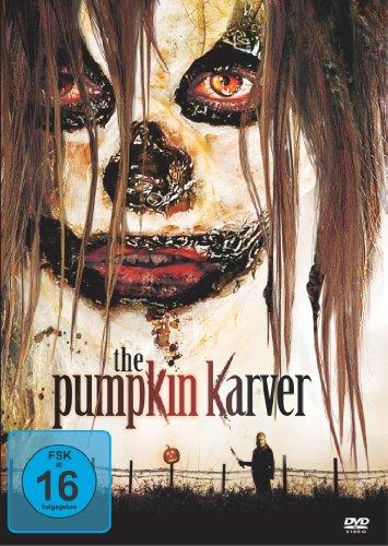 Preisvergleich Produktbild Pumpkin Karver