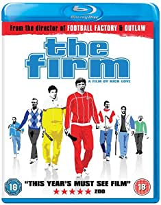 The Firm [Blu-ray] [2009] [Region Free]