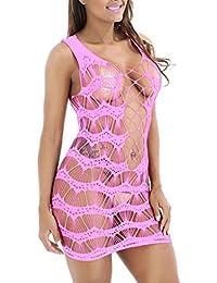 Amazon.fr   TU - Bodys   Lingerie   Vêtements fe145232ac5