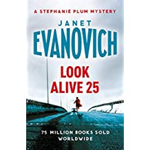 Look Alive Twenty-Five (Stephanie Plum 25) (English Edition)