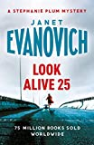 Look Alive Twenty-Five (Stephanie Plum 25) (English Edition) - Janet Evanovich