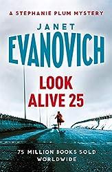 Look Alive Twenty-Five (Stephanie Plum 25)