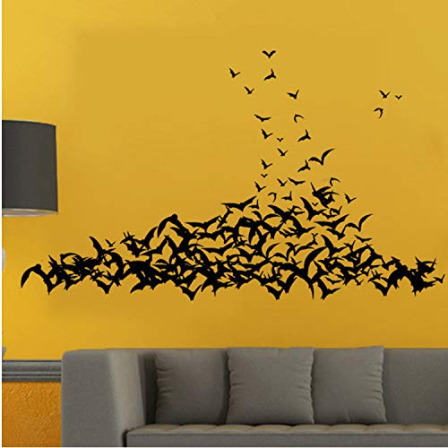 ehold Room Wall Sticker Mural Decor Decal Removable New Animals Birds Wall Stickers New Stickers ()