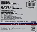 Beethoven-Isserstedt-Symph N 9 avec Choeur