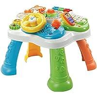 VTech 181515 - Ma Table d'Activité Bilingue - Multicolore