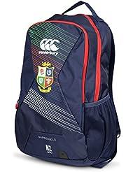 British & Irish Lions Rugby Small Training Backpack - 2017