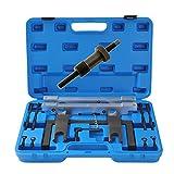 Motor Nockenwellen Einstellwerzeug Steuerkette Wechsel Werkzeug N51/N52/N53/N54