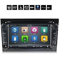 GPS DVD USB SD Navegador Bluetooth Radio 2Din Opel Meriva/Opel Corsa y Opel Zafira/Opel Astra/Opel Antara/Opel Vivaro/Opel Vectra/Opel Tigra/Opel/Opel Combo