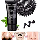 LuckyFine Peel-off Masque Blackheads et Acné