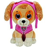 TY - Patrulla Canina: Skye 15 cm (United Labels Ibérica 41210TY)