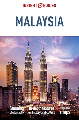 Malaysia. Insight Guides