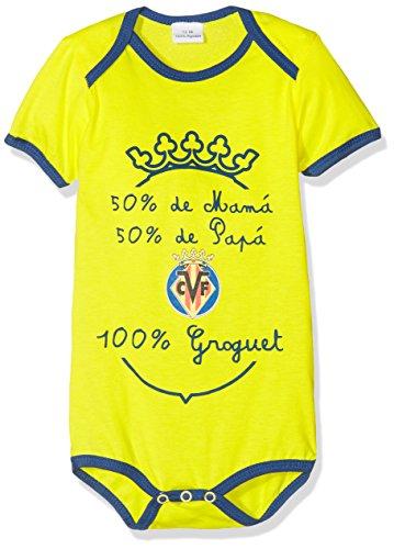 Villarreal CF Bodvil Body