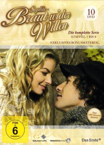 Sophie - Braut wider Willen: Die komplette Serie (10 DVDs)