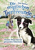 Die magischen Tierfreunde - Winnie Welpe hat ein glitzerndes Geheimnis: ab 7...