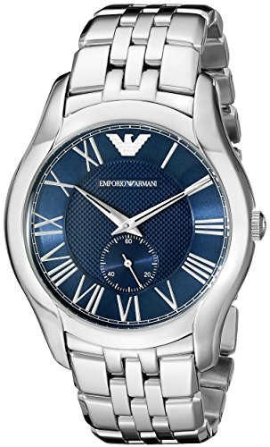 Watch Emporio Armani Valente Ar1789 Men´s Blue