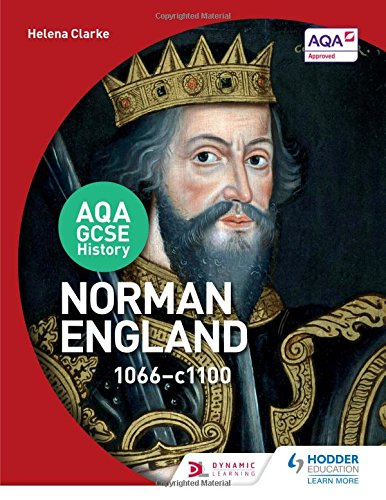 pdf aqa gcse history norman england 1066 1100 epub humphreyvimal