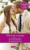 mariage arrang? un merveilleux cadeau pour l amour d apolonia un weekend de mariage hors serie