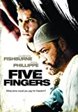 Five Fingers (Widescreen Edition) (2009) Ryan Phillipe; Laurence Fishburne