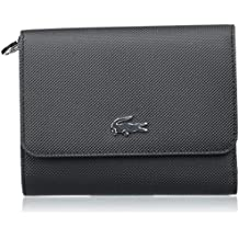 Lacoste NF1967DC, Monedero para Mujer, 10.5 x 4 x 13 cm
