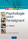 Manuel visuel de psychologie pour l'enseignant (Psycho Sup)