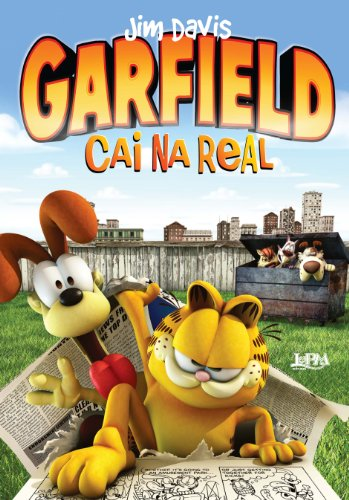 Garfield Cai Na Real (Em Portuguese do B...