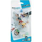 Wonder Kids Cofalu–a1500178–Figurine Sport–Ciclisti