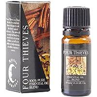 Mystic Moments - Four Thieves, ätherische Öl-Mischung,10ml preisvergleich bei billige-tabletten.eu