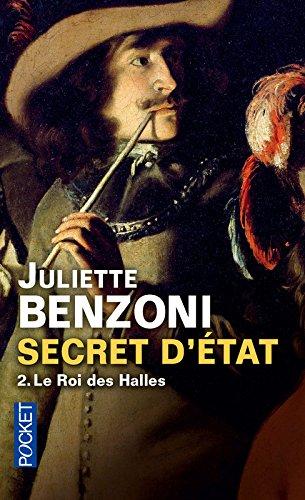 Secret d'État (02) par Juliette Benzoni