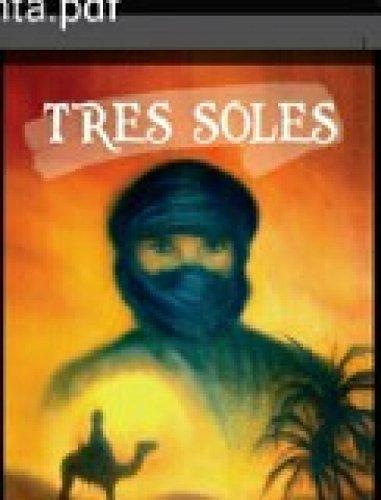 TRES SOLES por GEMA JUAREZ QUESADA