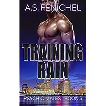 Training Rain (Psychic Mates Book 3)