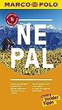 MARCO POLO Reiseführer Nepal: Reisen mit Insider-Tipps. Inklusive kostenloser Touren-App & Update-Service
