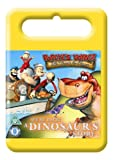 We're Back! A Dinosaur Story/Popeye's Voyage - Quest For Pappy [DVD]
