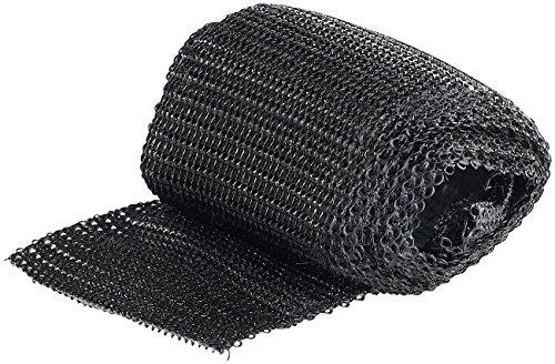AGT Reparaturband: Ultrafestes Fiberglas-Gewebe-Fixier- & Reparatur-Band (2,5 x 125 cm) (Fixierband)