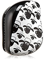 Tangle Teezer Brosse Démêlante Professionnelle COMPACT Shaun the Sheep