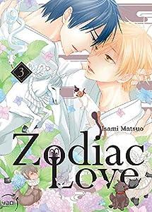 Zodiac Love Edition simple Tome 3