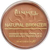 Rimmel London, Autobronceador facial (SPF 15) - 14 gr.