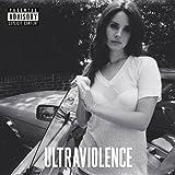 Ultraviolence - Deluxe Edition (Box Set: 2 Vinilos + CD deluxe + 4 litografias)