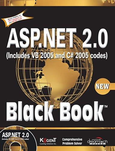 ASP.NET 2.0 Black Book