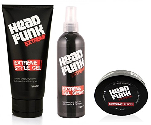 head-funk-extreme-style-christmas-gift-set-3-pieces-no-box-bargain-1-pack