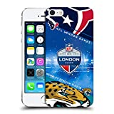 Head Case Designs Officiel NFL Texans VS. Jaguars 2019 London Games Coque Dure pour...