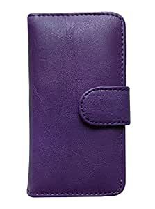 Fastway Pu Leather Pouch Case For Lenovo A6010