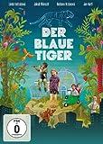 Der blaue Tiger