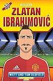 #4: Zlatan Ibrahimovic - Red Devil